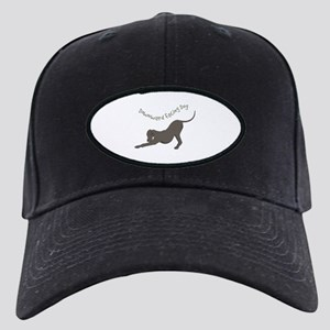 Downward Dog Baseball Hat