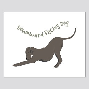 Downward Dog Posters