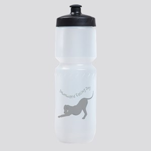 Downward Dog Sports Bottle