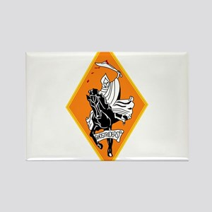 VF-142 Ghostriders Patch Magnets