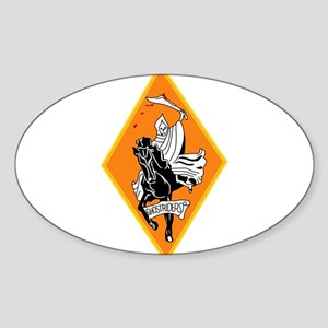 VF-142 Ghostriders Patch Sticker