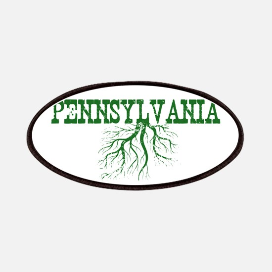 Pennsylvania Roots Patches