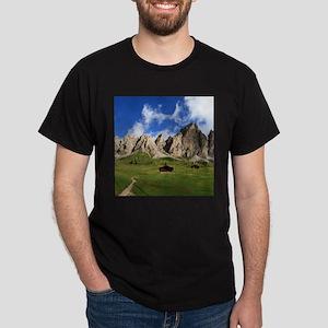 Dolomiti - Cir mount T-Shirt