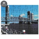 Main Street Bridge 2271 altered Puzzle