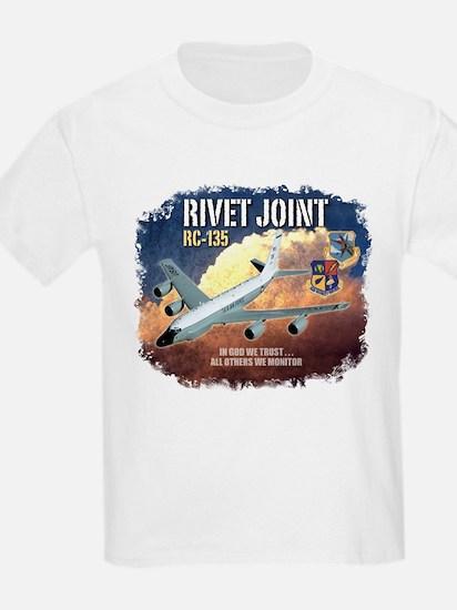 RC-135 Rivet Joint T-Shirt