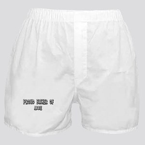 Father of Abbie Boxer Shorts