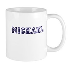 Personalized First Name Mugs