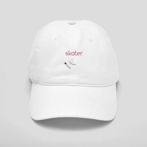 Skaters Skates Baseball Cap
