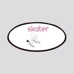 Skaters Skates Patches