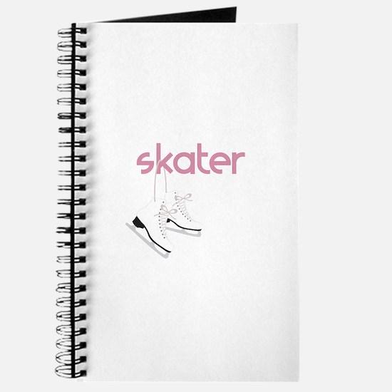 Skaters Skates Journal
