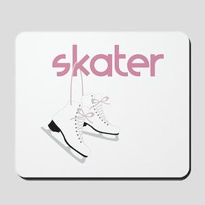 Skaters Skates Mousepad