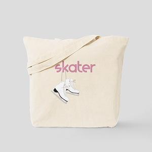Skaters Skates Tote Bag