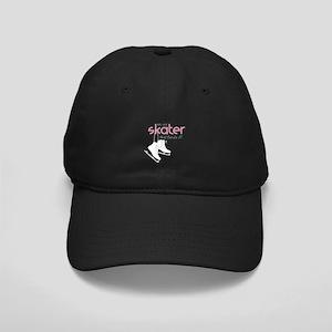 Skater Lands It Baseball Hat