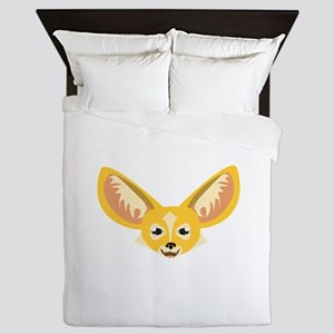 Big Ears Queen Duvet