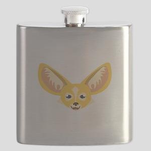 Big Ears Flask