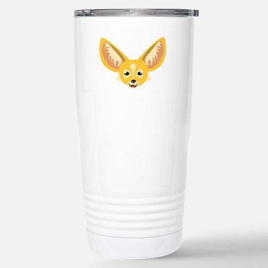 Big Ears Travel Mug