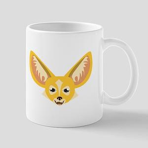 Big Ears Mugs