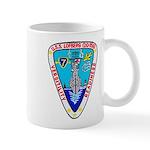 USS LOFBERG Mug