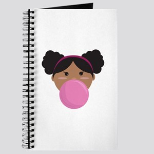 Bubble Gum Journal