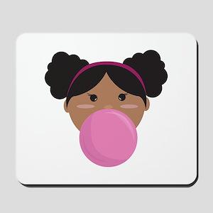 Bubble Gum Mousepad