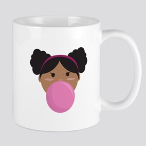 Bubble Gum Mugs