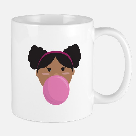 Bubble Gum Mugs