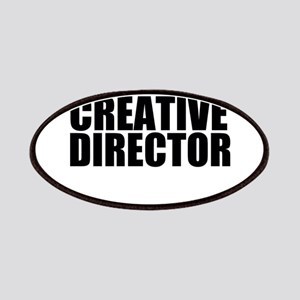 Trust Me, I'm A Creative Director Patch