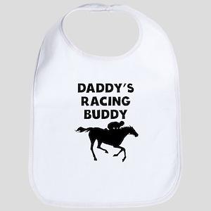 Daddys Racing Buddy Bib