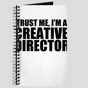 Trust Me, I'm A Creative Director Journal