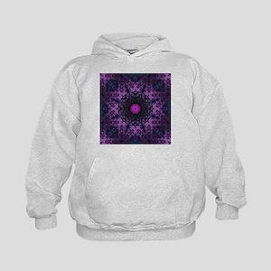 Fuschia Home Decor Kids Hoodies Sweatshirts