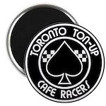 Toronto Ton-Up Magnet