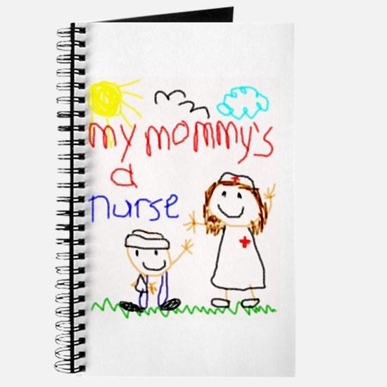Nurse Mommy! Journal
