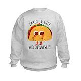 Taco kids Crew Neck