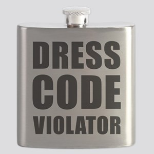 Dress Code  Flask