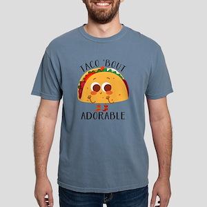 Taco 'Bout Adorable - Cute taco design T-Shirt