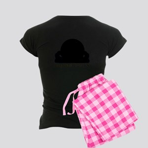 The Lbi Wave... Women's Dark Pajamas