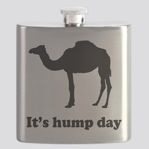 It's hump day Flask