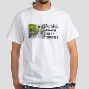 "The Wire ""B & B Enterprises"" T-Shirt"