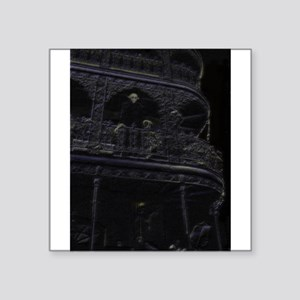 Nosferatu NOLA noir lt tig Sticker