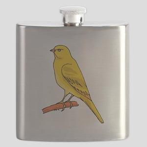 canary Flask