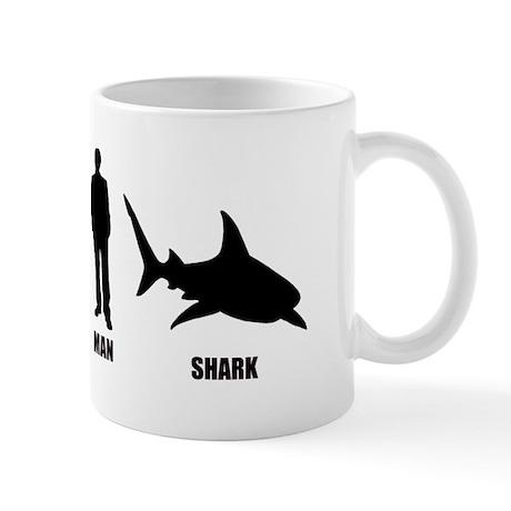 Evolution Poker Wear Mug