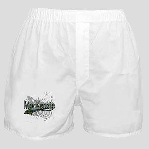 MacKenzie Tartan Grunge Boxer Shorts