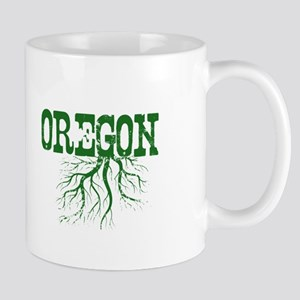 Oregon Roots Mug