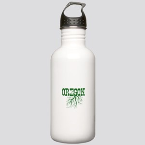 Oregon Roots Stainless Water Bottle 1.0L