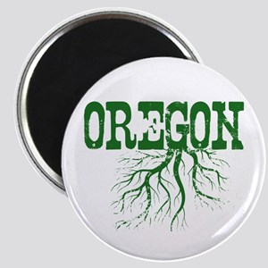 Oregon Roots Magnet