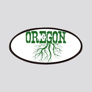 Oregon Roots Patches