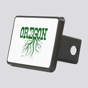 Oregon Roots Rectangular Hitch Cover