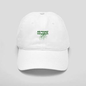 Oregon Roots Cap