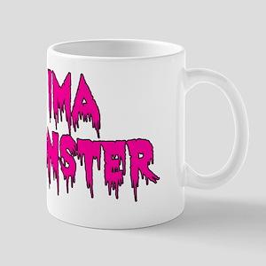 IMA MONSTER Mug