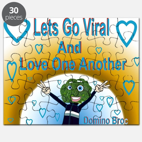 Lets go viral and Love Puzzle